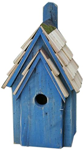 Heartwood 006G Bluebird Manor Decorative Bird House ()