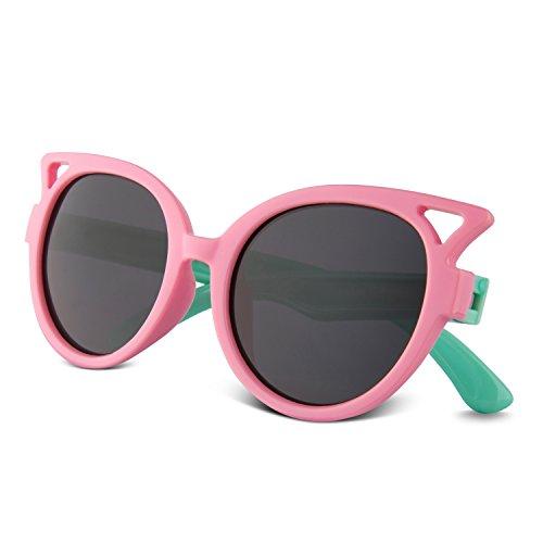 Best kids sunglasses girls cat eye to buy in 2020