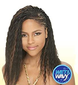 Amazon.com : Que By Milky Way 100% Human Hair MasterMix ...