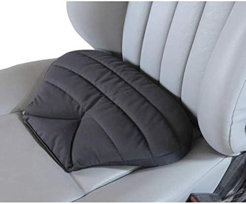 Big Hippo 교정 외과 메모리 폼 시트 쿠션 - 가정용 사무실 의자 및 자동차 운전자 시트 베개에 이상적 / Big Hippo 교정 외과 메모리 폼 시트 쿠션 - 가정용 사무실 의자 및 자동차 운전자 시트 베개에 이상적