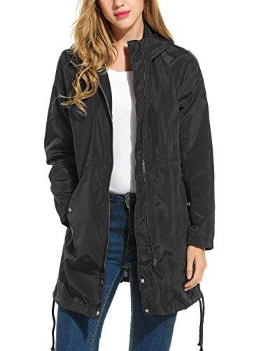 Plus Size Coats Jackets - 9