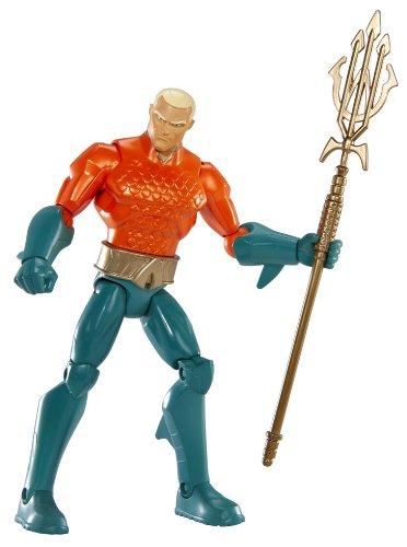 DC Comics Total Heroes Aquaman 6