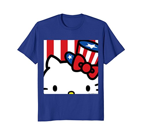 f7c8b2a49 Celebrating 4th of July with Hello Kitty — HK Heaven