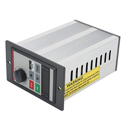 Motor Speed Controller Motor Drive Inverter Overload Protection High Speed Cooling Fan Undervoltage Protection Control Circuit Conversion Circuit