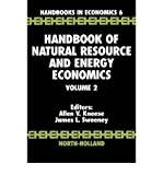 img - for [(Handbook of Natural Resource and Energy Economics: v. 2 )] [Author: Allen V. Kneese] [Aug-1985] book / textbook / text book