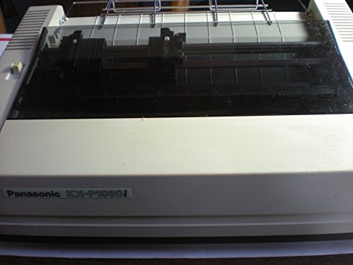 Panasonic KX-P1080i Impact Dot Matrix Printer