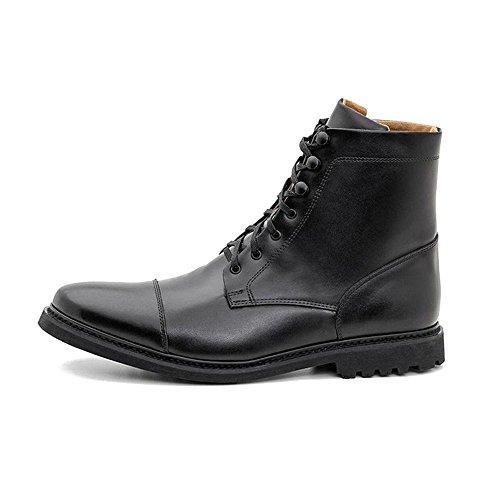 Work Mens Mens Vegan Vegan Boot Vegan Leather Ahimsa Ahimsa vqXxBw