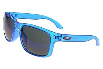 6c9491a5fc Amazon.com   Holbrook Cheap Discount RB OK Designer Sunglasses Blue ...