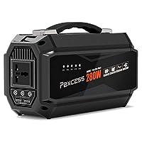 PAXCESS K27 P35 Portable Generator