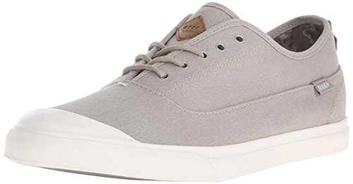 Rieten Heren Ripper Fashion Sneaker Grijs