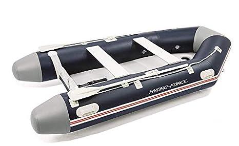 Barca Hinchable Neumática Bestway Hydro-Force Mirovia Pro Para 4 personas 2 remos