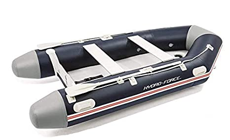 Barca Hinchable Neumática Bestway Hydro-Force Mirovia Pro Para 4 ...