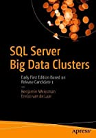 SQL Server Big Data Clusters: Early First Edition Based on Release Candidate 1 Front Cover