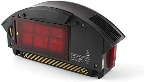 Vacuum Cleaner Dust Box Bin Door For Irobot Roomba 800 900 Series  870 880 960