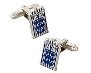 Doctor Who Gemelos Tardis