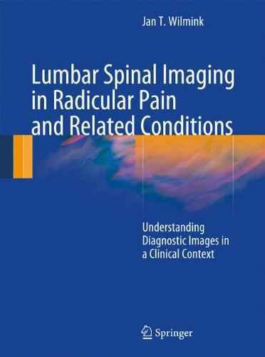 Allied Plastic Table - Lumbar Spinal Imaging in Radicular Pain and Related Conditions: Understanding Diagnostic Images in a Clinical Context