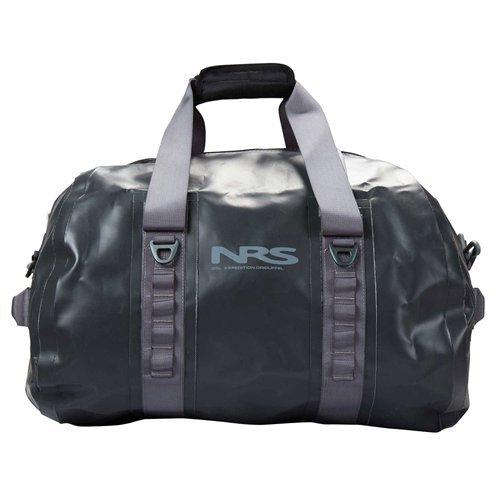 Nrs Bag (NRS Expedition 70L DriDuffel Dry Bag (Flint))