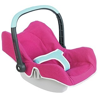 Maxi Cosi Dolls Car Seat