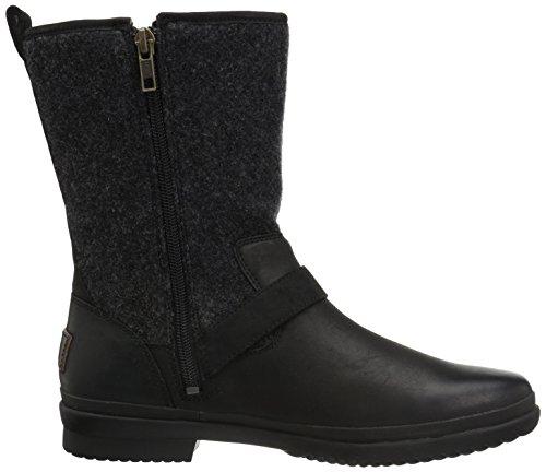 Ugg Womens Robbie Boot Black