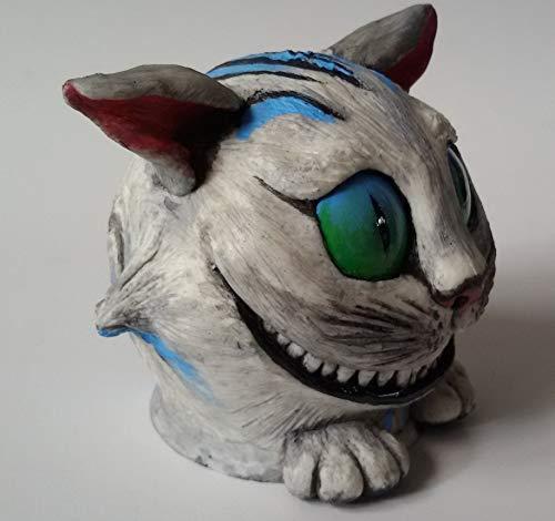 witzig einzigartige Kappe Figur LinasCreatures Anh/ängerkupplung Schutzkappe Katze Kupplungskappe Abdeckkappe