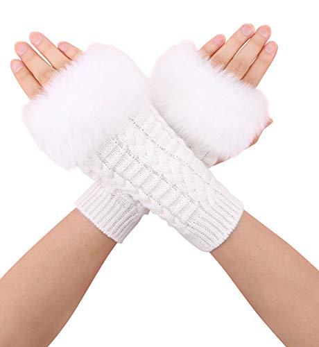 Verabella Fingerless Gloves Women