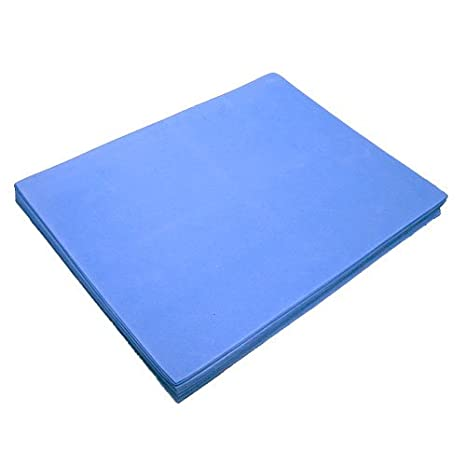 Copen Blue Fun Foam Sheet 9