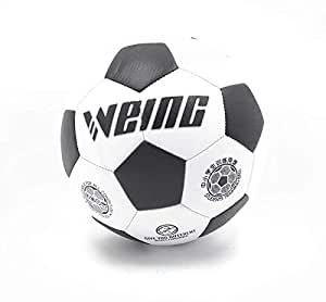WEING Football White Color - Size 4