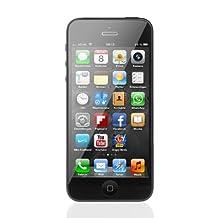 Apple iPhone 5 - 16GB (Black) Factory Unlocked