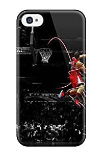 Series Skin Case Cover For Iphone 4/4s(blake Griffin)