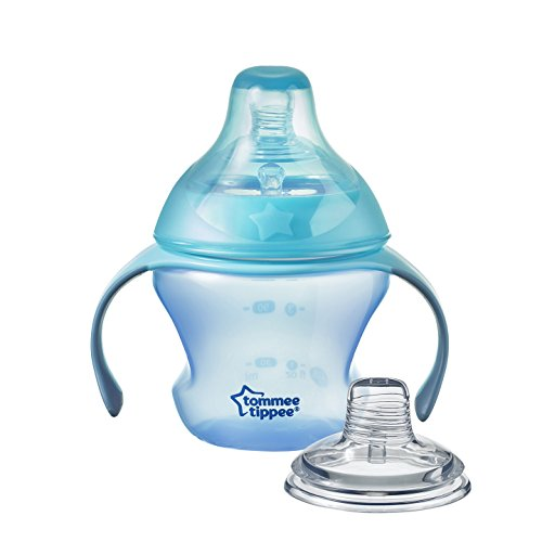 Buy sippy cup to transition from bottle