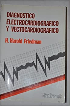 Book Diagnostic Electrocardiography and Vectorcardiography