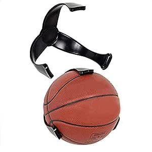 ZREAL Baloncesto Soccer Ball Garra Space Saver Sport Soporte de ...