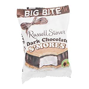 Amazon.com : Russell Stover S'mores Big Bite Candy Bar