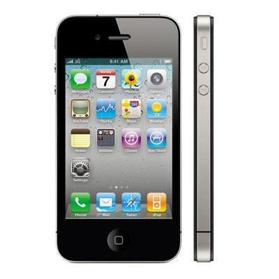 iPhone4 16GB(ブラック)