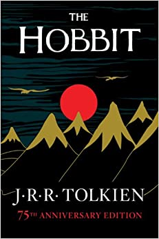 a review of jrr tolkiens fantasy action adventure the hobbit Jrr tolkien's the hobbit (maple films edit)  action adventure fantasy franchise:  i thought this was supposed to be jrr tolkein's the hobbit.