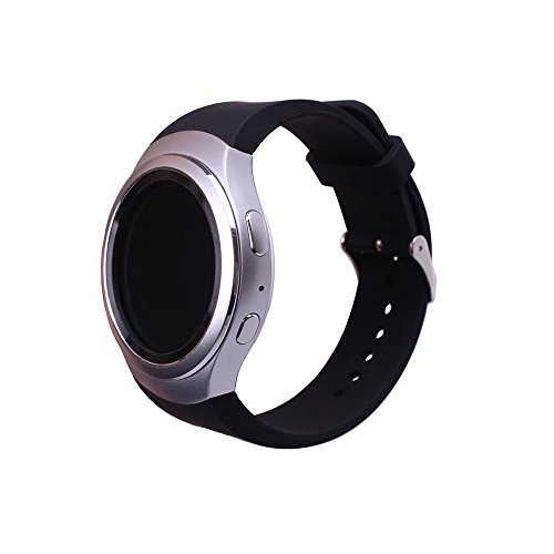 how to change the band on gear s2