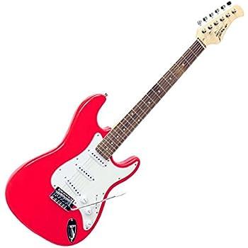 squier by fender affinity stratocaster beginner electric guitar pack with fender fm. Black Bedroom Furniture Sets. Home Design Ideas