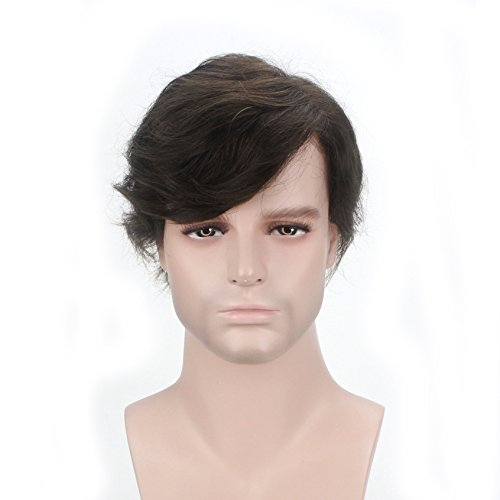 Lordhair Replacement System Toupee Hairpiece product image
