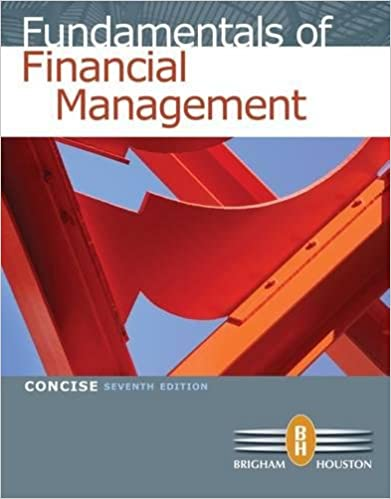 Fundamentals of financial management concise 7th edition eugene f fundamentals of financial management concise 7th edition 7th edition fandeluxe Image collections