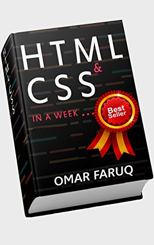 HTML & CSS (A to Z) : Complete Guide of Web Design to Learn
