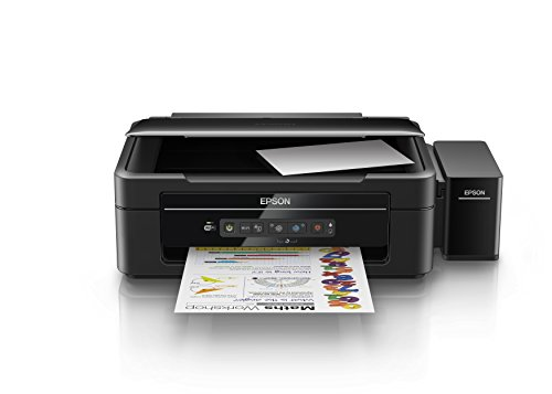 Epson L385 Wi Fi All in One Ink Tank Printer