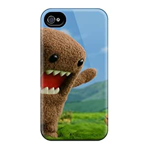 Hot PHc6163nJmM Domo Kun Cases Covers Compatible With Iphone 6