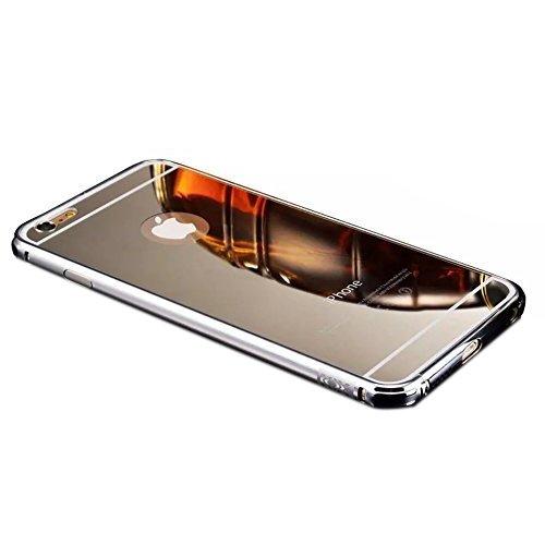 Mirror Chrome Hard Case - 9