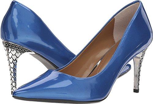 J.renee Womens Abito Da Sposa Blu Cobalto Pompa