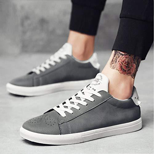 NANXIEHO Sport Hommes Chaussures Loisir Tendance Sneakers rnHrwYCq