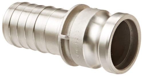 Dixon Valve Dixon 200-E-SS Stainless Steel 316 Boss-Lock ...