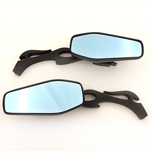 Harley Mirrors - 7