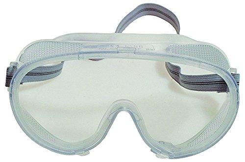 Stubai 449910 Occhiali di Protezione, Visione Totale Stubai ZMV