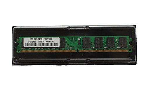 MemoryTek 4GB (2x 2GB) DDR2 PC2-6300 PC2-6400 800Mhz 240 Pin DIMM (Desktop Memory) 4 GB KIT by MadFortune (Image #1)