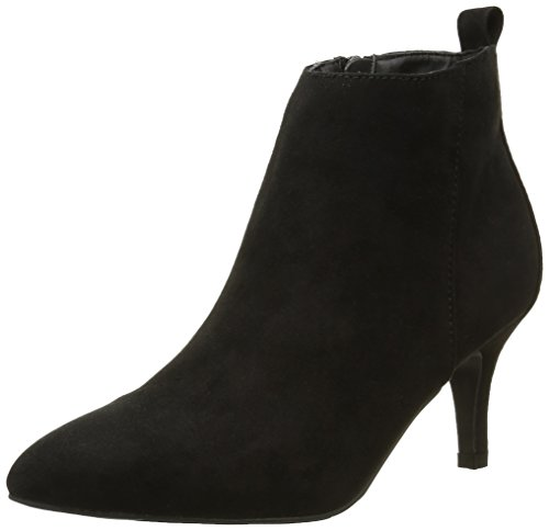 Another Pair of Shoes Ameliee1, Botines para Mujer Negro (black01)